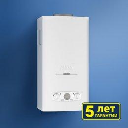 Водонагреватель газовый NEVA 4511 (5 лет гарантии)