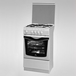 Газовая плита De luxe 5040.37г