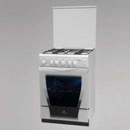 Газовая плита De luxe 606040.03г