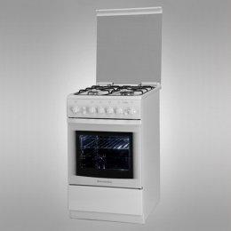 Газовая плита De luxe 506040.01г