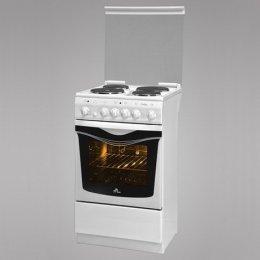 Электрическая плита De luxe 5004.10э