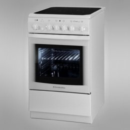 Электрическая плита De luxe 506004.03эс