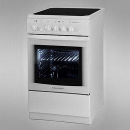 Электрическая плита De luxe 506004.04эс
