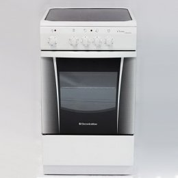 Электрическая плита De luxe 5060022.00эси