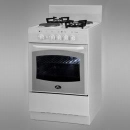 Комбинированная плита De luxe 5422.03гэ