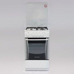 Комбинированная плита De luxe 506031.01гэ