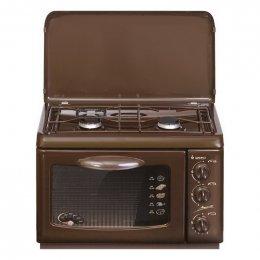 Газовая двухгорелочная плита с духовкой GEFEST ПГ 100 К19