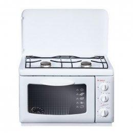 Газовая двухгорелочная плита с духовкой GEFEST ПГ 100