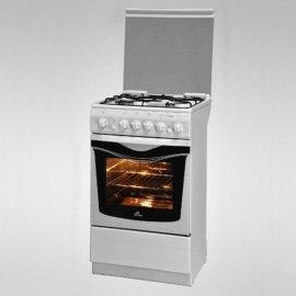 Газовая плита De luxe 5040.33г