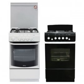 Газовая плита De luxe 5040.36г