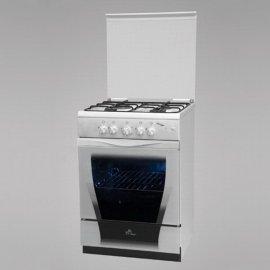Газовая плита De luxe 606040.04г