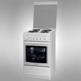 Электрическая плита De luxe 506004.03э