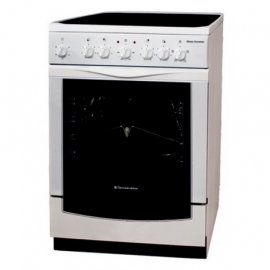 Электрическая плита De luxe 606004.03эс