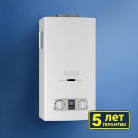 Водонагреватель газовый BaltGaz Comfort 11 (5 лет гарантии)