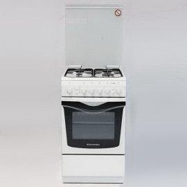 Комбинированная плита De luxe 506040.01гэ