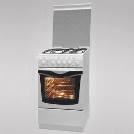 Комбинированная плита De luxe 506031.00гэ