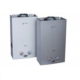 Водонагреватель проточный газовый WERT 10 LC