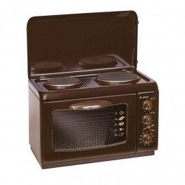 Электрическая двухконфорочная плита с духовкой GEFEST ЭПНСд 420 К19