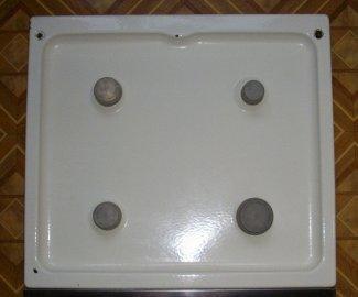 Стол газовой плиты Gefest