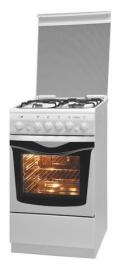 Газовая плита De Luxe 5040.41