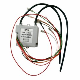 Блок управления на ВПГ 5514 (3224-24.00-02)