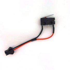 Микровыключатель на ВПГ 4511