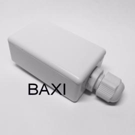 Датчик газовый уличный на котел Baxi