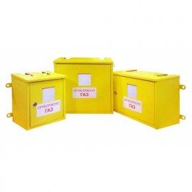 Ящик для счетчика G4