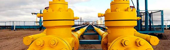 Строительство распределительного газопровода